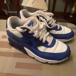 Boys Nike Air Max 90